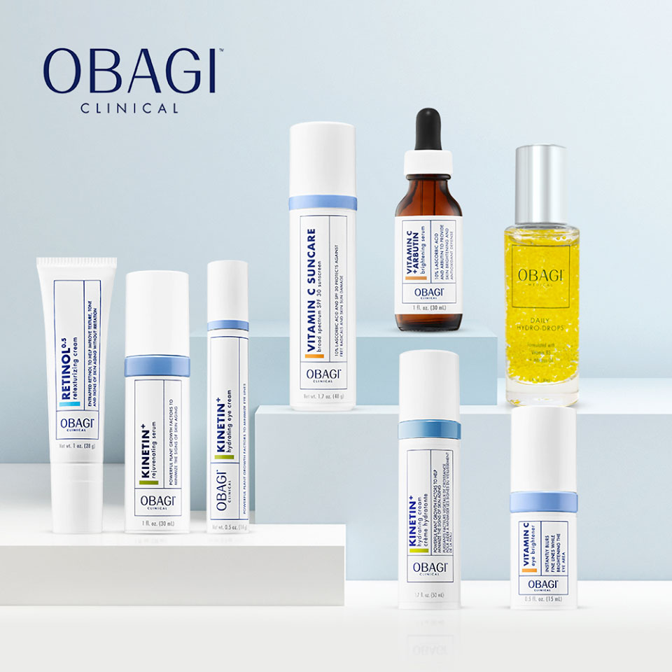 Review kem dưỡng ẩm Obagi phục hồi trẻ hóa da