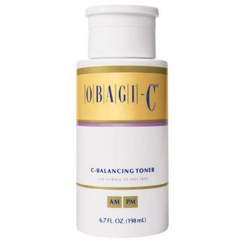 Nước hoa hồng Obagi C Rx Balancing Toner