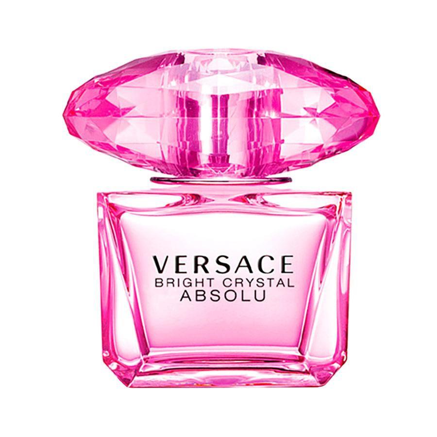 Nước hoa Versace Bright Crystal Absolu 50ml