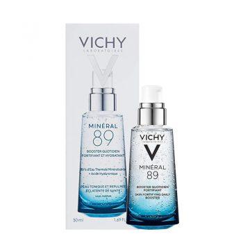 serum cấp nước Vichy Mineral 89