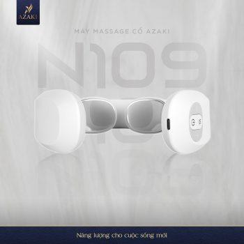 Máy massage cổ Azaki AZ-N109 Plus