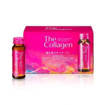 The Collagen Shiseido Nhật Bản dạng nước ( mẫu mới )