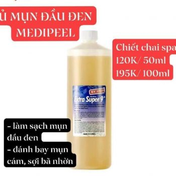 Dung dịch ủ mụn Medipeel Extra Super 9