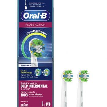 Đầu bàn chải điện Oral-B Floss Action