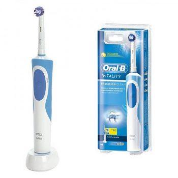 Bàn chải điện Oral-B Vitality Plus Precision Clean