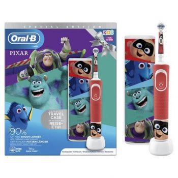 Oral-B Vitality Kids Pixar 3+