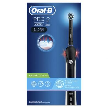 Bàn chải điện Oral-B Electric Pro 2 2000