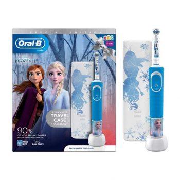 Oral-B Vitality Kids Frozen 3+