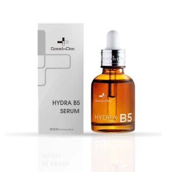 Tinh chất phục hồi da Goodndoc Hydra B5 Serum