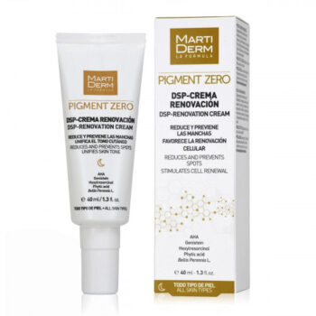 MartiDerm Pigment Zero DSP Renovation Cream