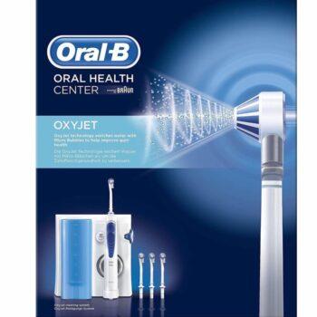 May -tam -nuoc- Oral-B -OxyJet- Hydropulseur